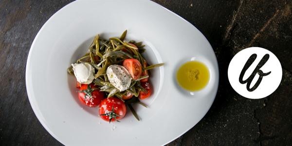 samphire-salad