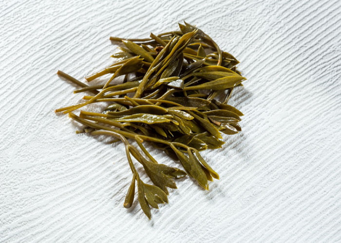ROCK SAMPHIRE <br>IN BRINE