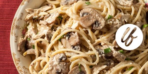 spaghetti-summer-mushroom